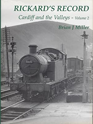 Rickard's Record: Cardiff and the Valleys Volume 2