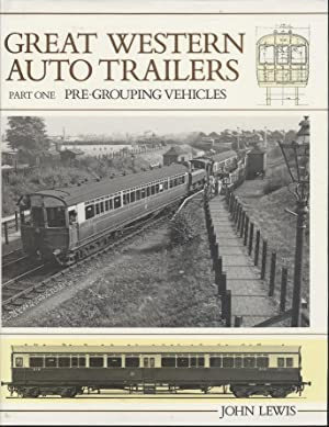 Great Western Auto Trailers Part 1 : Pre-grouping Vehicles.