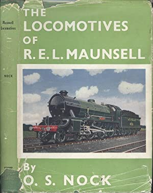 The locomotives of R.E.L. Maunsell, 1911