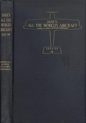 Jane's All the World's Aircraft 1953-54