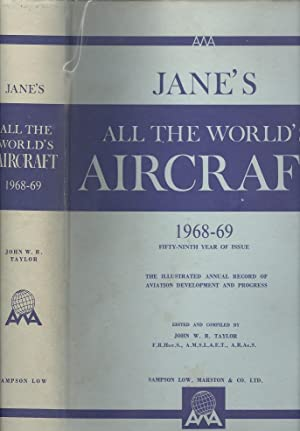 Jane's All the World's Aircraft 1968-69