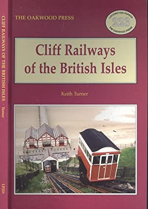 Cliff Railways of the British Isles (Locomotion Papers No.223)