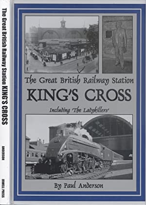 THE Great British Railway Station: King's Cross