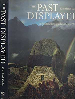 Past Displayed: Journey Through the Ancient World
