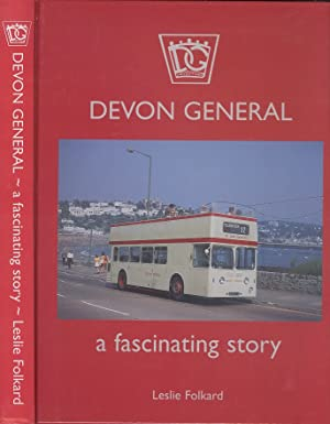 Devon General: A Fascinating Story