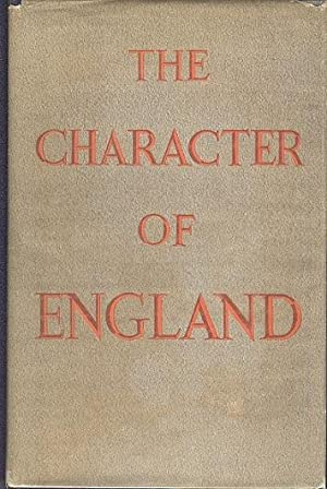 The Charachter of England.