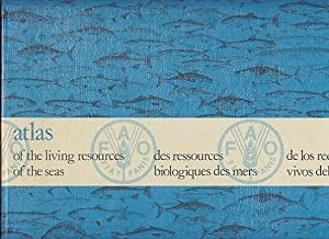 Atlas of the Living Resorces of the Sea.
