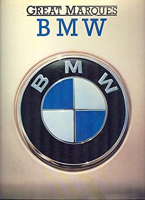 BMW (Great Marques Series).: Walton, Jeremy.