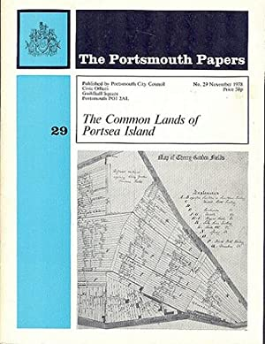 The Portsmouth Papers No.29 - The Common Lands of Portsea Island.