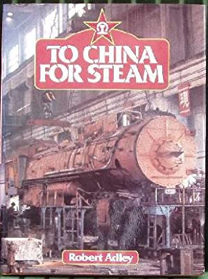 To China For Steam.