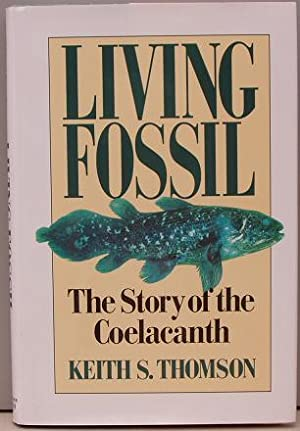 Living Fossil - The Story Of The Coelacanth.