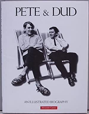 Pete & Dud - An Illustrated Biography.