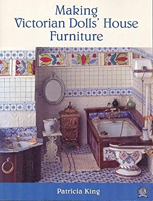 Making Victorian Dolls' House Furniture