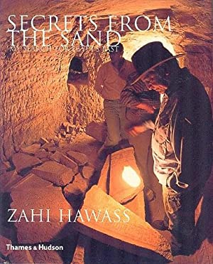 Secrets from the Sand : My Search for Egypt's Past