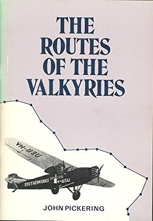 Routes of the Valkyries
