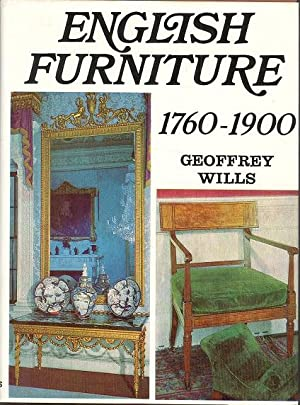 English Furniture 1760 - 1900.