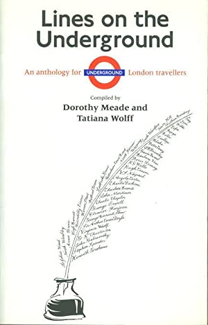 Lines on the Underground : An Anthology for Underground London Travellers