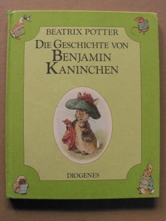 Die Geschichte von Benjamin Kaninchen