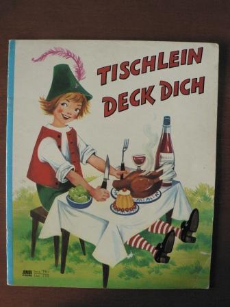 Tischlein Deck Dich Ganzer Film
