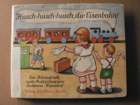 Husch Husch Husch Die Eisenbahn