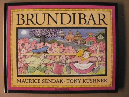 Brundibar. Nach der Oper von Hans Krása: Maurice Sendak (Illustr.)/Tony