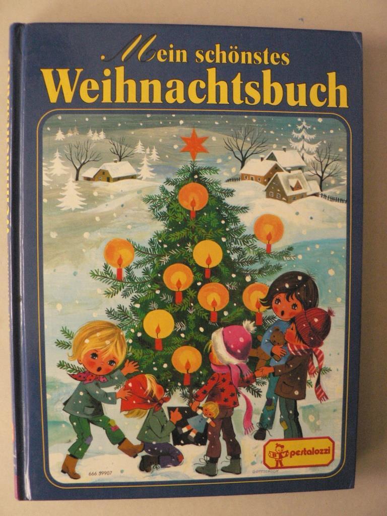 Mein schönstes Weihnachtsbuch mit vielen Geschichten, Liedern und ...