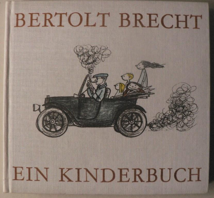 Ein Kinderbuch: Bertolt Brecht/Elizabeth Shaw