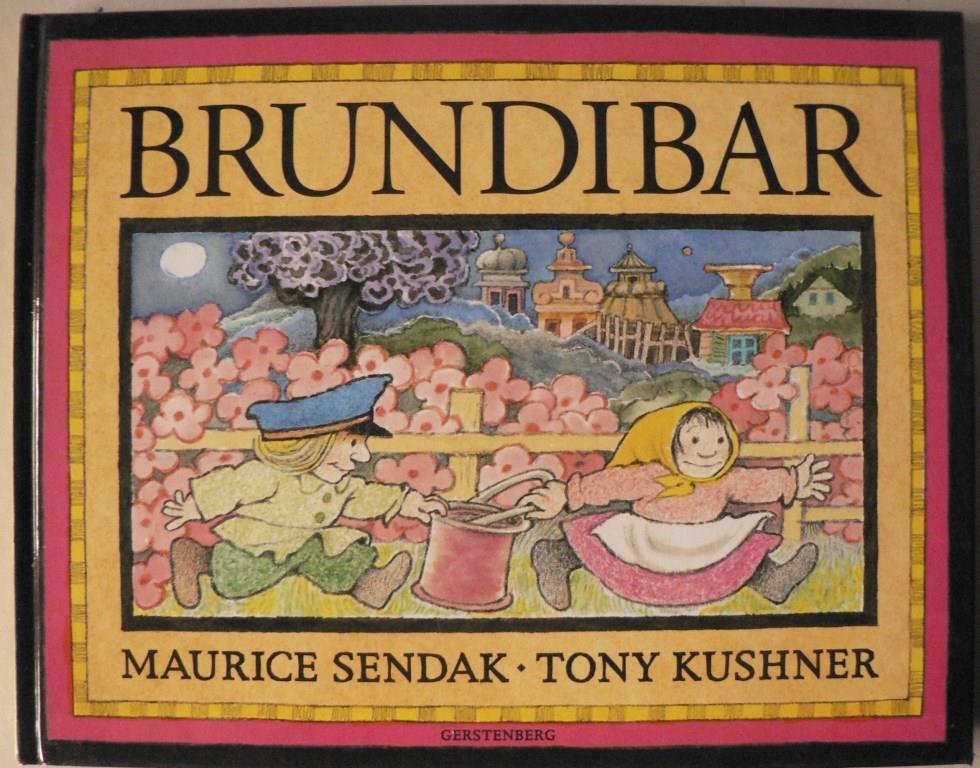Brundibar. Nach der Oper von Hans Krása: Maurice Sendak/Tony Kushner