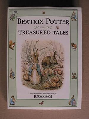 Treasured Tales: Beatrix Potter