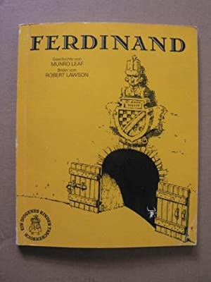 Ferdinand: Leaf, Munro/Lawson, Robert