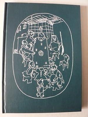 Die Käferchen. Eine Geschichte für große und: Jiri Trnka (Illustr.)/Nadia