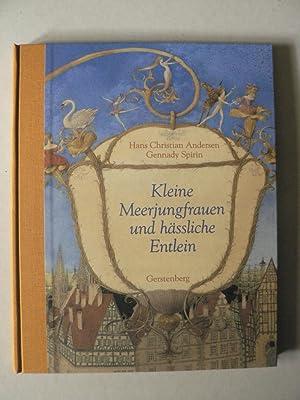 Kleine Meerjungfrauen und hässliche Entlein: Andersen, Hans Christian/Spirin,