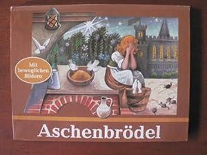 Aschenbrödel. Mit beweglichen Bildern (Pop-up-Märchen): Voitech Kubasta (Illustr.)