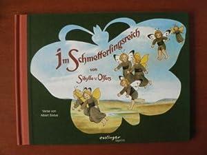 Im Schmetterlingsreich: Sixtus, Albert (Verse)/von