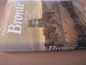 The Bronte Collection. Jane Eyre/Wuthering Heights /The: Charlotte Bronte/Emily Bronte/Anne