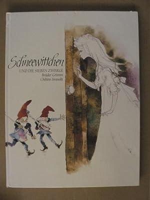 Schneewittchen und die sieben Zwerge: Iwasaki, Chihiro/Grimm, Jacob/Grimm,