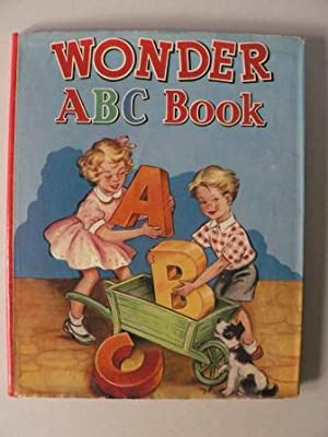 Wonder ABC Book And My Animal Abc: Cicely Steed &