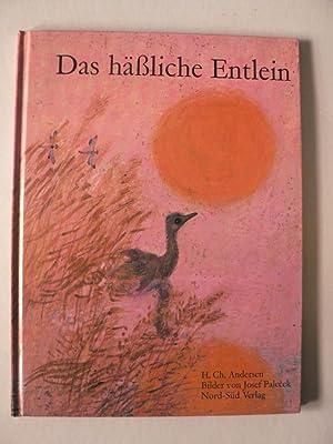 Das hässliche Entlein: Andersen, Hans Ch./Palecek,