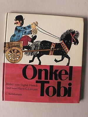 Onkel Tobi: Lenzen, Hans G./Hanck,