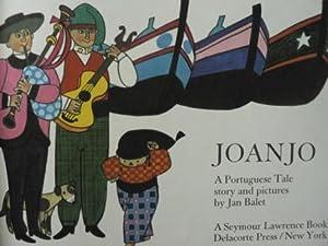 JOANJO. A Portuguese Tale Story.: Jan Balet