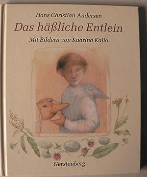 Das häßliche Entlein: Andersen, Hans Christian/Kaila,