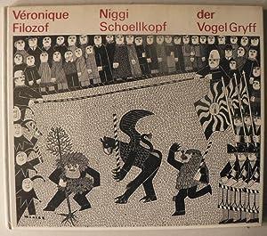 Der Vogel Gryff: Véronique Filozof/Niggi Schoellkopf