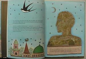 Der glückliche Prinz. Nach einem Märchen von: Jane Ray/Oscar Wilde/Monika