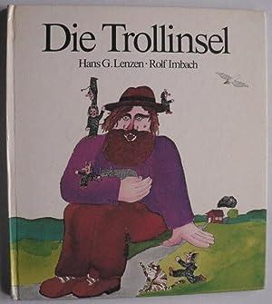 Die Trollinsel: Hans G. Lenzen/Rolf