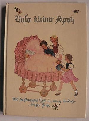Sonne und Regen im Kinderland, Band 51: M.Labberton/Cora Lauzil (Illustr.)