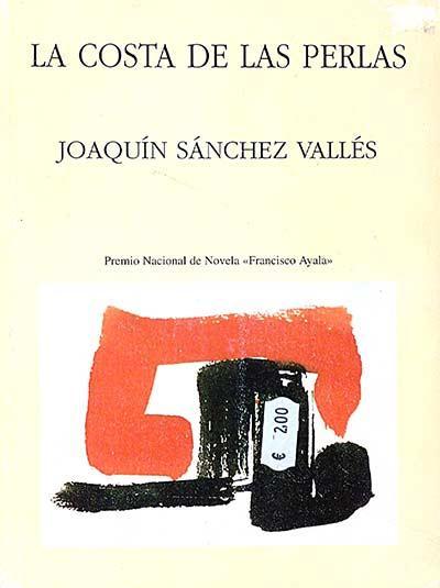 La costa de las perlas - Joaquín Sánchez Valles