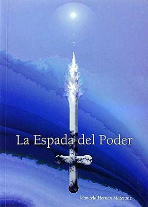 La espada del poder: Manuela Hernán Matesanz