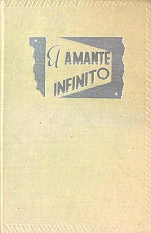 El amante infinito: Selma Barberi
