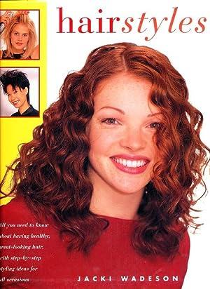 Hairstyles: Braiding and Haircare: Jacki Wadeson