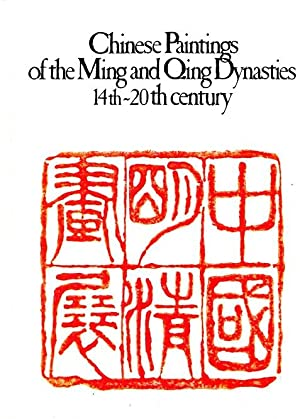 Chinese Paintings of the Ming and Qing: Capon, Edmund; Pang,